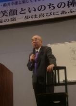 幸塾最高顧問・船井幸雄先生